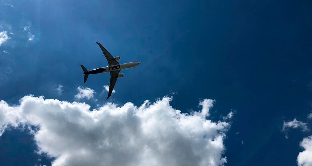балтийский форум деловой авиации 2019